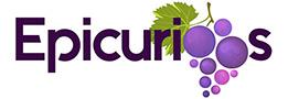 Logo Epicurioos vins et epicerie