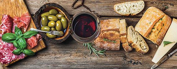Recettes de cuisine espagnoles et traditionnelles